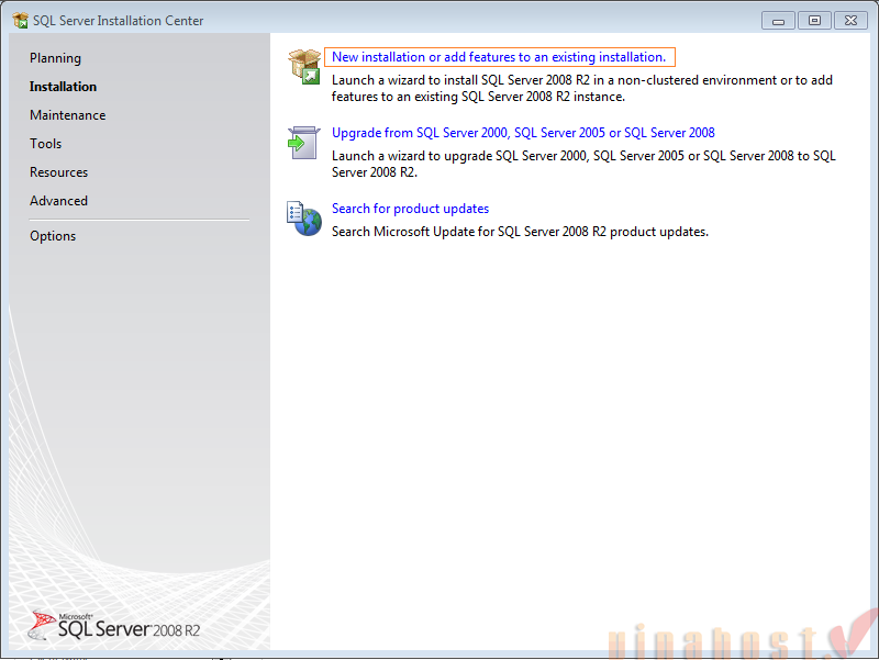 vinahost_huong_dan_tai_va_cai_dat_sql_server_express_edition_2008_tren_windows_server_2008_1